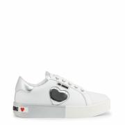 Pantofi sport Love Moschino JA15023G1AIF Alb