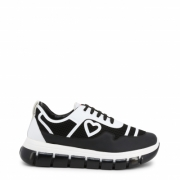 Pantofi sport Love Moschino JA15225G0AJS Negru
