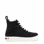 Pantofi sport Love Moschino JA15533G1AIH Negru
