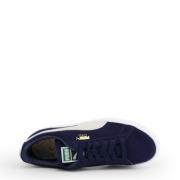 Pantofi sport Puma 927315_SuedeClassic Albastru