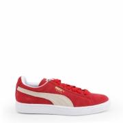 Pantofi sport Puma 927315_SuedeClassic Rosu