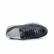 Pantofi sport Duca Di Morrone 405_CRUST Albastru