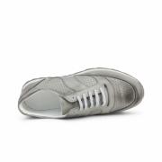 Pantofi sport Duca Di Morrone 405_CRUST Gri