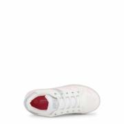 Pantofi sport Shone 15012-116 Alb