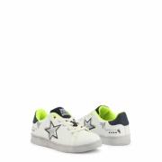 Pantofi sport Shone 15012-126 Alb