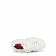Pantofi sport Shone 1512-101 Alb