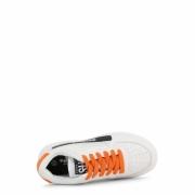 Pantofi sport Shone 17122-019 Alb