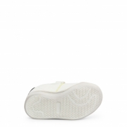Pantofi sport Shone 208-104 Alb