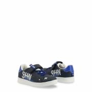 Pantofi sport Shone 208-116 Albastru