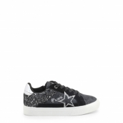 Pantofi sport Shone 230-060 Negru