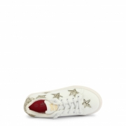 Pantofi sport Shone 230-069 Alb