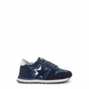 Pantofi sport Shone 617K-012 Albastru