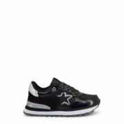 Pantofi sport Shone 617K-013 Negru