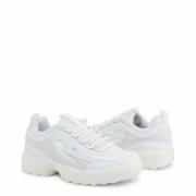 Pantofi sport Shone E2071-001 Alb