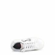 Pantofi sport Shone S8015-001 Alb