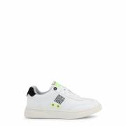 Pantofi sport Shone S8015-002 Alb