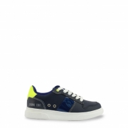 Pantofi sport Shone S8015-013 Albastru