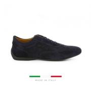 Pantofi sport Sparco IMOLA-GP-CAM Albastru