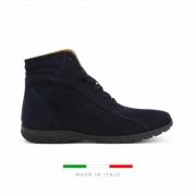 Pantofi sport Sparco MONZA-GRIP-CAM Albastru