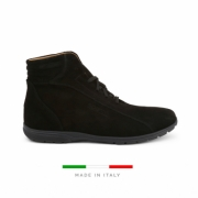 Pantofi sport Sparco MONZA-GRIP-CAM Negru