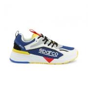 Pantofi sport Sparco SP-F10 Albastru