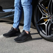 Pantofi sport Sparco SP-F10 Negru