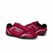 Pantofi sport Sparco SP-F6 Rosu