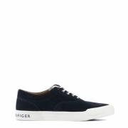 Pantofi sport Tommy Hilfiger FM0FM00592 Albastru