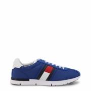 Pantofi sport Tommy Hilfiger FM0FM01329 Albastru