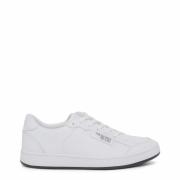 Pantofi sport Trussardi 77A00131 Alb