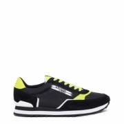 Pantofi sport Trussardi 77A00151 Negru