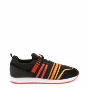 Pantofi sport Trussardi 77A00153 Negru