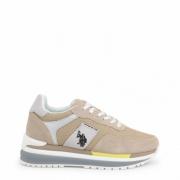 Pantofi sport U.s. Polo Assn. CHER4195S0_MS1 Maro