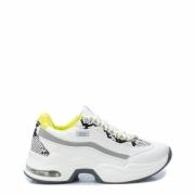 Pantofi sport Xti 49272 Alb