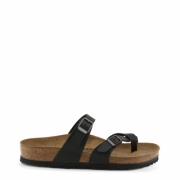 Papuci Birkenstock MAYARI_OILED Negru