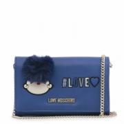 Portofele Love Moschino JC5537PP16LK Albastru