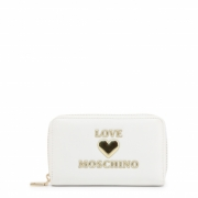 Portofele Love Moschino JC5622PP1CLF0 Alb