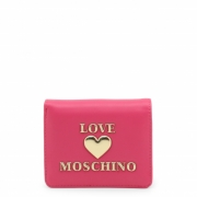 Portofele Love Moschino JC5625PP1CLF0 Roz