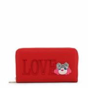 Portofele Love Moschino JC5651PP07KH Rosu