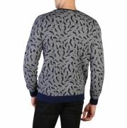 Pulovere Calvin Klein K10K101153 Albastru