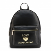 Rucsacuri Love Moschino JC4060PP1CLF0 Negru