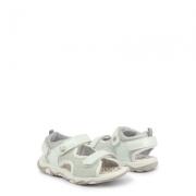 Sandale Shone 1638-035 Alb