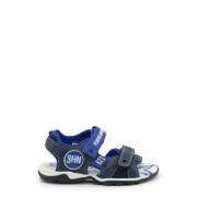 Sandale Shone 6015-030 Albastru