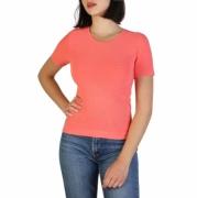 Tricouri Armani Jeans 3Y5M2L_5M22Z Roz