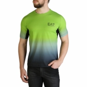 Tricouri Ea7 3GPT93_PJ2BZ Verde