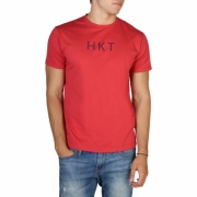 Tricouri Hackett HM500370 Rosu