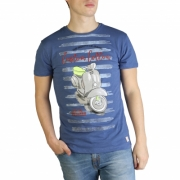 Tricouri Yes Zee T700_TL10 Albastru