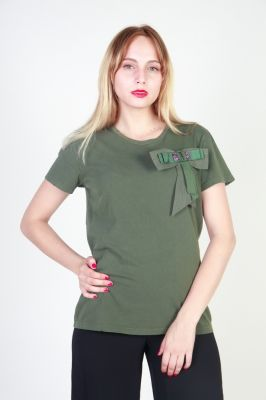 Tricouri Pinko 1G12PW-Y3N9 Verde