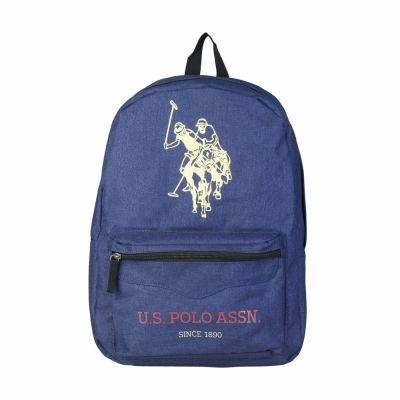 Rucsacuri U.s. Polo BAG044-S705 Albastru