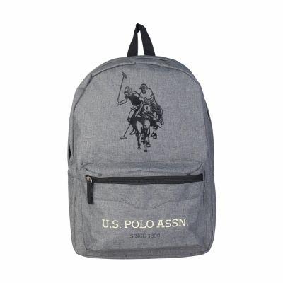 Rucsacuri U.s. Polo BAG044-S705 Gri